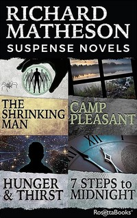 Suspense Fiction