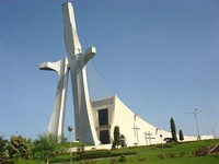 St. Paul's Cathedral Abidjan
