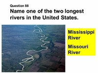 Mississippi ​River​