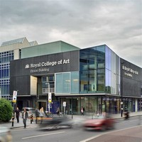Royal College ​of Art​