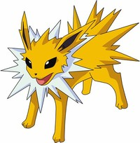 1 Jolteon