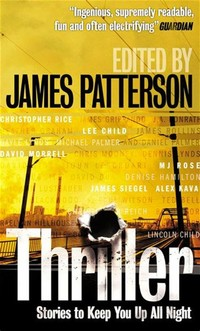 James ​Patterson​