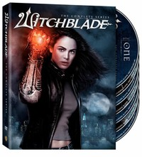 Witchblade​