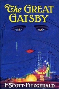 THE GREAT GATSBY by F