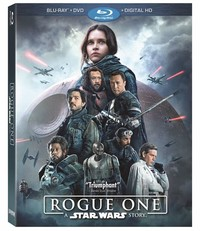 Rogue One: A ​Star Wars Story​