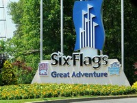 Six Flags ​Great Adventure​