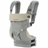 Ergobaby 4-Position Baby Carrier