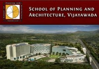 School of ​Planning and Architecture, Vijayawada​