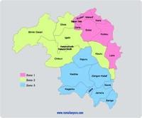 Top Ten Richest States in Nigeria