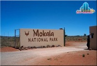 Mokala National Park