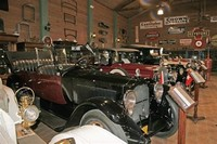 The Fort Lauderdale Antique Car Museum