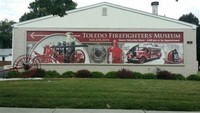 Explore the Toledo Firefighters' Museum.