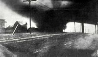 March 1913 ​Tornado Outbreak Sequence​