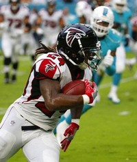 Devonta ​Freeman​