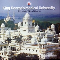 King George's ​Medical University​