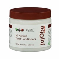 EDEN BodyWorks JojOba Monoi All Natural Deep Conditioner, $947