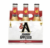 ** Johnny Appleseed Hard Apple Cider Review **