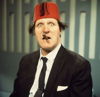 Tommy ​Cooper​