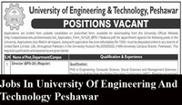 University of ​Engineering and Technology, Peshawar​