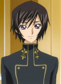 Lelouch ​Lamperouge​