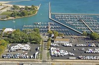 Waukegan Harbor, IL