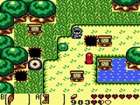 The Legend ​of Zelda: Link's Awakening​