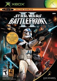 Star Wars ​Battlefront II​