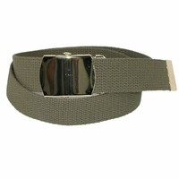 Military Buckle