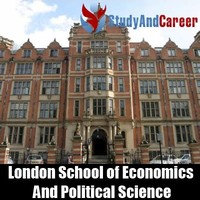 London ​School of Economics and Political Science​