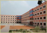 Dr. M.G.R. ​Educational and Research Institute​