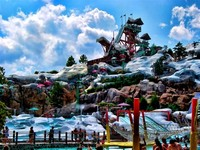 Disney's ​Blizzard Beach​