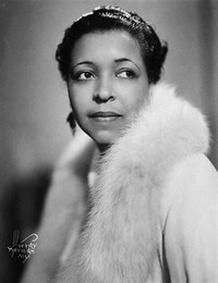 Ethel Waters​