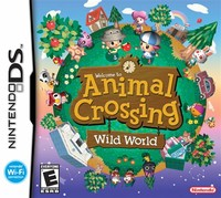Animal ​Crossing: Wild World​