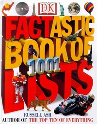 The Factastic ​Book of 1001 Lists​