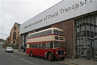 North West Museum of Road Transport