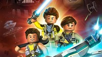 Lego Star ​Wars: The Freemaker Adventures​