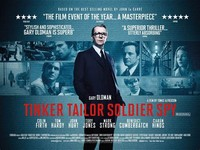 Tinker Tailor ​Soldier Spy​