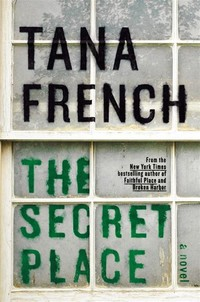 Tana French​