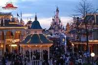 Disneyland ​Paris​