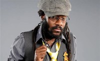 Tarrus Riley​