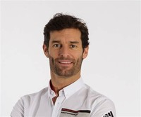 Mark Webber​