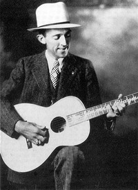 Jimmie ​Rodgers​