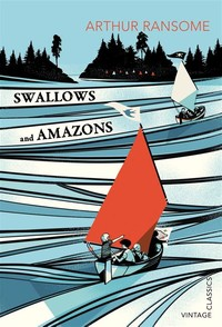 Swallows and ​Amazons​