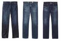 Normal / Relaxed cut Jeans