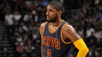 Kyrie Irving​