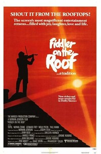 Fiddler on the ​Roof​