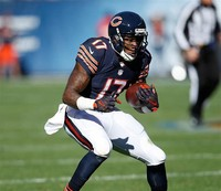 Alshon Jeffery​