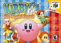 Kirby 64: The ​Crystal Shards​