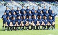 Scotland ​National Rugby Union Team​