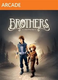 Brothers: A ​Tale of Two Sons​